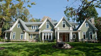 Demarest Custom Home