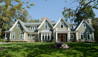 Demarest Custom Home