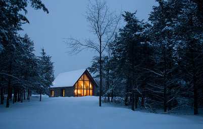 15 Smart Design Choices for Cold Climates