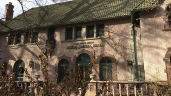 Denver Botanic Gardens House