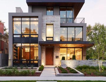 Denver Modern Home