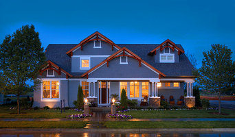 Des Moines Parade Home - A craftsman Home at its best!
