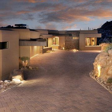 Desert Contemporary 751