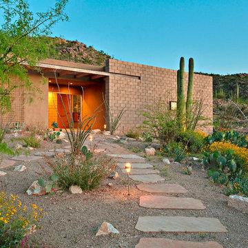 desert masonry retreat