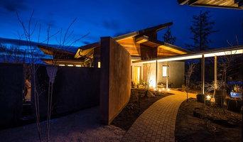 Desert Rain House