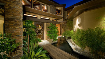Desert Sanctuary (Private Residence)