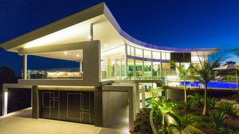 Design Awards 2014: Premier Award / New Homes 351 to 450m2