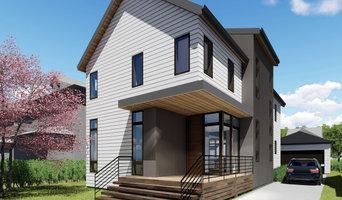 DESIGN-BUILD PRIVATE RESIDENCE