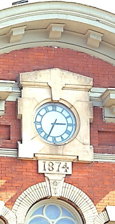 Design Inspiration: Lenapi Hall Facade : Iconic Doylestown Architecture