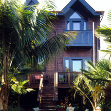 Traditional Exterior by Design Solutions