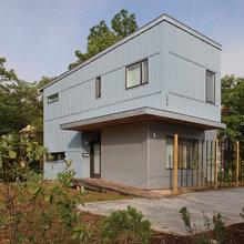 Modular home ideas