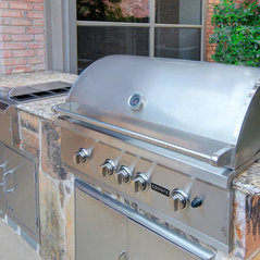 outdoor living 6 photos barbecues