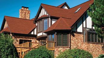 Designer Shingle Roofing