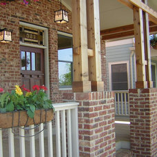 Exterior by FrontPorch