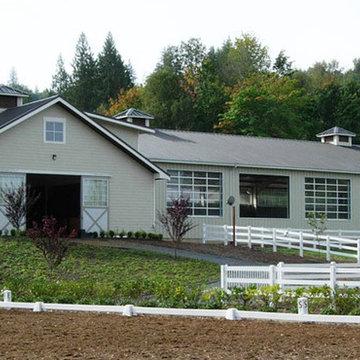 Deviere Farm