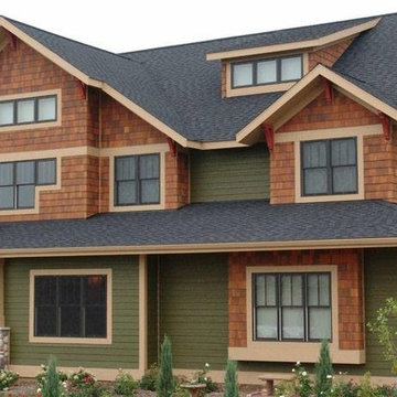 Diamond Kote:The New Era of Pre-finished Siding