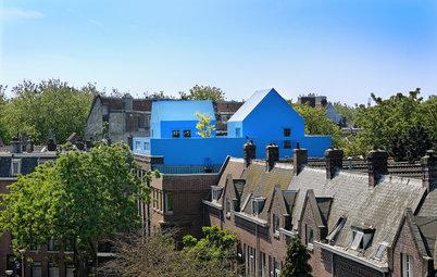 Dutch Architects Balance the Familiar and the Avant-Garde