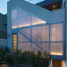 translucent glazing