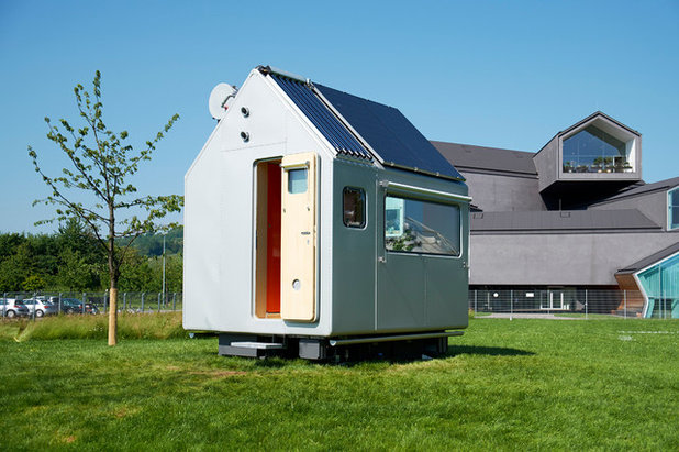 Modern Exterior by Vitra