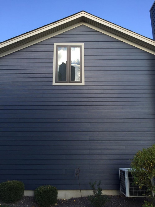 Dive Into Deep Ocean Blue Siding By James Hardie