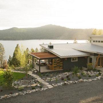 DIY Network - 2015 Blog cabin