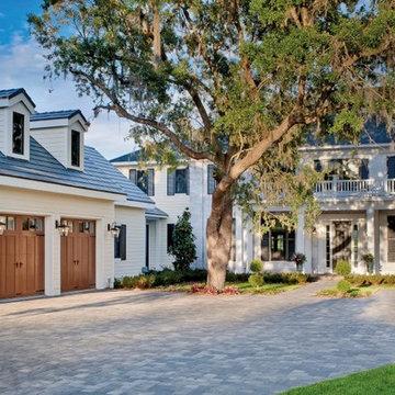 DOE Cool Energy House - Florida