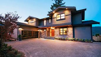 Dollarton Dream Home
