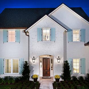 Dommerich Estates Custom Home