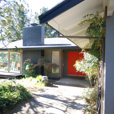 Modern  by Rossington Architecture