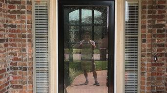 Doors ans windows