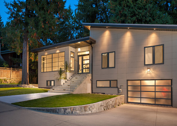 Before And After 5 Striking Exterior Makeovers