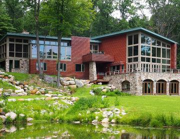 Dorf Residence