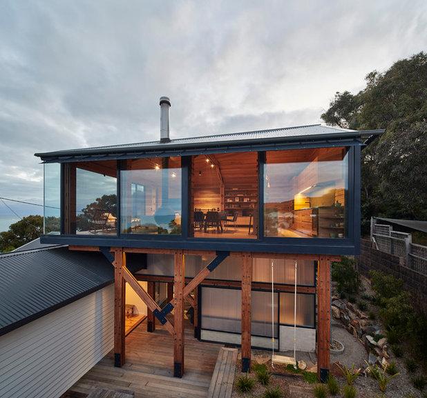 Häuser by Austin Maynard Architects