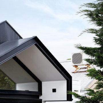 Dot's House: External Detail