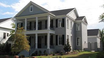 Double Front Porch Estate