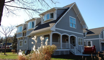 Downers Grove Sears Kit Home Addition