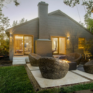Downtown Modern Cottage