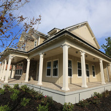 Traditional Exterior by Dreambuilder Custom Homes