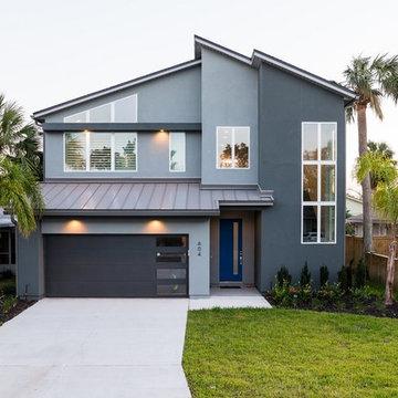 DreamDesign 30: Modern Beachhouse