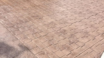 Driveway Projects