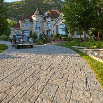 Driveways & Curb Appeal