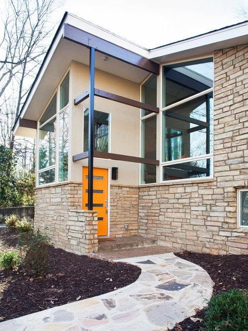 images de d coration et id es d co de maisons hangar style door. Black Bedroom Furniture Sets. Home Design Ideas