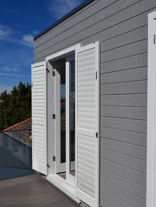 Mid Rise Exterior Wooden Cladding ~ Weathertex cladding home design ideas renovations photos