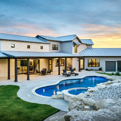 Custom Home Builders In New Braunfels Tx Robotena