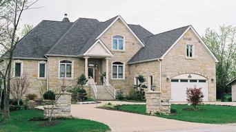 DuPage - Custom House