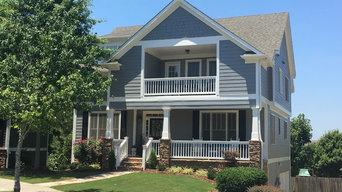 Dupont Commons | Exterior & Kitchen | Atlanta, GA