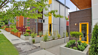 Dwell Development Exteriors