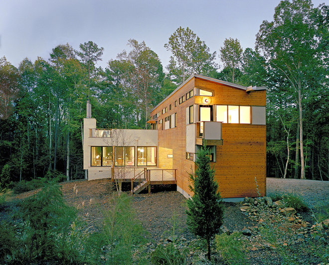 Prefab Homes Expand Modern Design's Reach