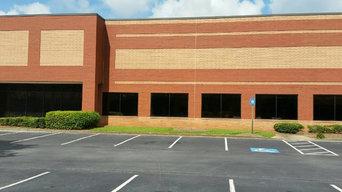 Dyson Warehouse