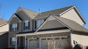Eagles Nest Roofing Repairs